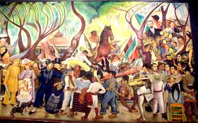 mexican murals mexico mystic s blog expat in tlaxcala