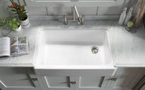 Kohler Strive Sink 35 by Sink F Amazing Kohler Apron Front Sink Satiating Kohler Apron