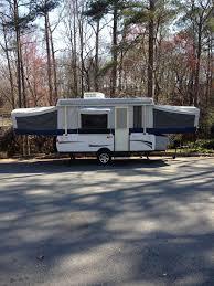 2008 Popup Camper For Sale On Craigslist