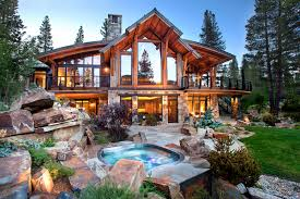 100 Mountain Architects Martis Camp Lot 371 Photo Gallery Kelly Stone