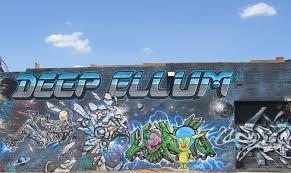 Deep Ellum Wall Murals by 10 Fun Things To Do In Deep Ellum Dallas