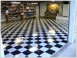 black and white vinyl tile flooring tiles home decorating