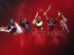 Icc West Indies Cricket Team Wallpapers Hd