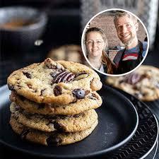 nussplätzchen diese cookies sind ungewöhnlich lecker rezept