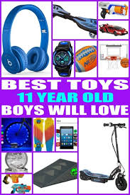 Best Toys for 11 Year Old Boys Gift Guides Pinterest Gifts