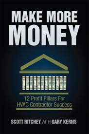 Make More Money: 12 Profit Pillars For HVAC Contractor Success ...