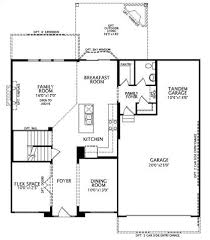 Drees Homes Floor Plans by Fairborn At The Grove Of Weatherstone Wadsworth Oh