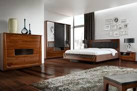 schlafzimmer komplett set k lopar 6 teilig teilmassiv farbe nuss schwarz