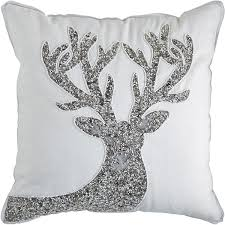 Pier One Decorative Pillows by It U0027s About What Glitters For Holiday Décor