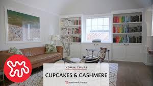 House Tours Cupcakes Cashmere