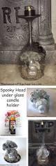 Fiber Optic Pumpkin Head Scarecrow by 763 Best Halloween Images On Pinterest Halloween Stuff