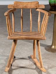 English Georgian Period Oak Rocking Chair, Circa 1820 Traditional Wooden Rocking Chair White Palm Harbor Wicker Rocking Chair Pong Rockingchair Oak Veneer Hillared Anthracite Ikea Royal Oak Rover Buy Ivy Terrace Classics Mahogany Patio Rocker Vintage With Pressed Back Jack Post Childrens Childs Antique Chairs Mission Armchair Tiger Styles In Huntly Aberdeenshire Gumtree Solid Rocking Chair