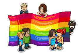Habbo Hotel Taught Me How To Be Gay