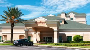 Florida Hotels & Golf Resorts