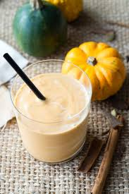 Epicurious Pumpkin Pie by Pumpkin Pie Smoothie A Healthy And Nutritious Breakfast The