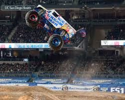 Photos & Videos   Page 4   Monster Jam Monster Jam Photos San Diego 2018 Anaheim Review Macaroni Kid Local Dad Rocks Truck This Weekend Portland Family Team Scream Racing Revs Up For Second Year At Petco Park Sara Wacker Apr Gravedigger Editorial Otography Image Of Display Justacargal Parade Trucks Feb 14 Pacific Gas Monkey Garage Jam Pinterest Truck Tour Comes To Los Angeles This Winter And Spring Axs My Experience At Monster Jam