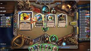 murloc shaman smack down that s some deck hearthstone youtube