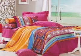yoste twin xl comforter set girls multicolored dorm room bedding