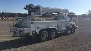 International 7400 Digger Derrick Trucks For Sale ▷ Used Trucks On ...