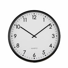 38cm wall clock