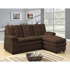 microfiber sofa with chaise foter