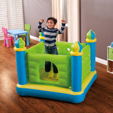 Inflatable Bath For Toddlers by Teenage Mutant Ninja Turtles Heroes Tower Playland Walmart Com