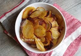 maison au four cooking chips maison légères au four