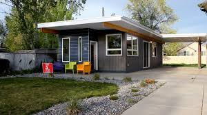 100 Cargo Container Home Shipping Sarah House Utah On Vimeo
