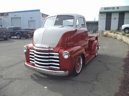 100 1950 Chevy Pickup Truck For Sale CHEVY COE BT Custom Rod Restoration