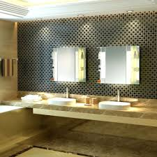wall mirrors adjustable vanity wall mirror fab glass and mirror