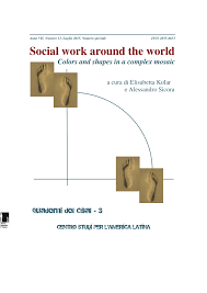 si e social syst e u social work around the colors and pdf available