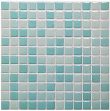 3d wandfliesen für küche badezimmer wasserdicht anti öl wand fliesen mosaik wand dekor klebrige wandpaneele kunststoff mosaik panels weiß hellgrün