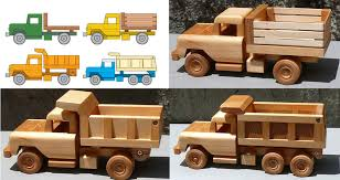 wooden toy truck plans how to build a amazing diy woodworking