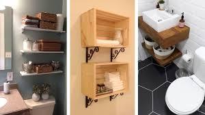 20 genius small bathroom storage ideas fusion diy