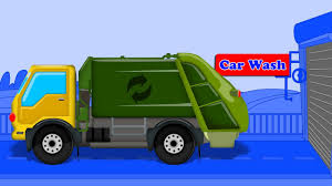 Garbage Truck | Car Wash | Cartoon Vehicle For Kids | Car Video ... Garbage Truck Pictures For Kids Modafinilsale Green Cartoon Tote Bags By Graphxpro Redbubble John World Light Sound 3500 Hamleys For Toys Driver Waving Stock Vector Art Illustration Garbage Truck Isolated On White Background Eps Vector Sketch Photo Natashin 1800426 Icon Outline Style Royalty Free Image Clipart Of A Caucasian Man Driving Editable Cliparts Yellow Cartoons Pinterest Yayimagescom Recycle