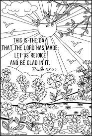Bible Story Coloring Sheets For Preschoolers Christian Printable Pages Easter Holidays