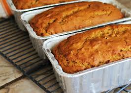 Downeast Pumpkin Bread by A Perfect Pumpkin Bread U2013 Bishcotti