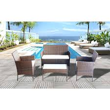 Allen Roth Patio Furniture Cushions by Patio Ideas Rattan Patio Furniture Covers Allen Roth Atworth 2