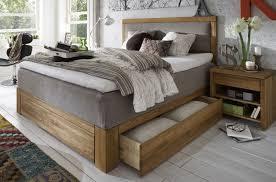 boxspringbett hotelbett mit schubkästen modell 1203 kernbuche oder wildeiche massiv
