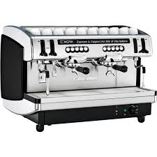 Faema Enova A 2 Group Commercial Espresso And Cappuccino Machines