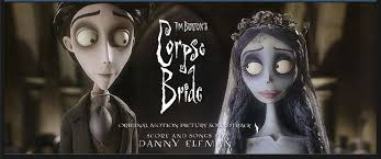 Corpse Bride Tears To Shed by Danny Elfman U0027s Music For A Darkened People Tim Burton U0027s Corpse