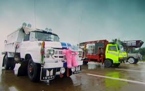Supersize Burmese Drag Race | Top Gear | Series 21 | BBC - YouTube The Best Trucks Of 2018 Digital Trends Driving The Monster Panda 4x4 Toyota 4x4 Suvs Pettifogging Was Watching Top Gear 2007 Magnetic North Pole Arctic Antarctica Hennessey To Auction Gears Velociraptor Truck For Charity W Monster Modification Usa Series 2 Youtube This Leviathan Is New 705bhp Goliath 66 Ausmotivecom Diy Polar Special Hilux At38 Addon Tuning Central Estate Hits Top Gear And 52 Million In Committed Pickup Toprated For Edmunds