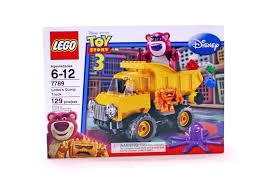 100 Lego Dump Truck Lotsos LEGO Set 77891 NISB Building Sets Toy Story