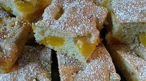 fruchtiger mandarinen kirsch kuchen