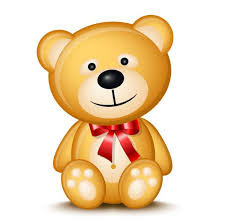 Teddy Bear Cartoon Image