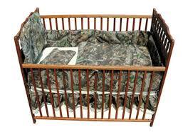 Mossy Oak Crib Bedding Set The Oak Nurturer Mossy Oak Nursery