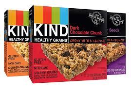 Kind Snack Bar Free Samples