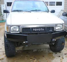 3rd Gen Truck, Post Your Pictures Of Non Tubular Custom Front/Rear ... Composite Bumpers For Toyota Tundra 072018 4x4 2014 Up Honeybadger Rear Bumper W Backup Sensor 3rd Gen Truck Post Your Pictures Of Non Tubular Custom Frontrear How To Tacoma Front Removal New 2018 4 Door Pickup In Brockville On 10201 Front Bumper 2016 Proline 4wd Equipment Miami Bodyarmor4x4com Off Road Vehicle Accsories Bumpers Roof Buy Addoffroad Ranch Hand Accsories Protect Weld It Yourself 072013 Move Diy 2015 Homemade And Bumperstoyota Youtube