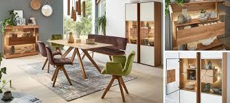 valnatura designermöbel für ihr esszimmer einladend natürlich