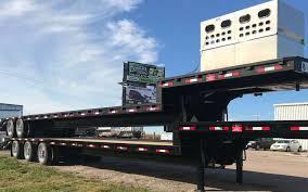 100 Gi Trucking 2019 Eby Cattle Pot GI Trailer Inc Trailer Dealer